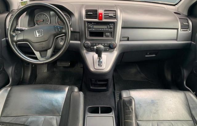 Honda CR-V LX 4X2 Automática 2.0 - Completa 2008 ! - Foto 10