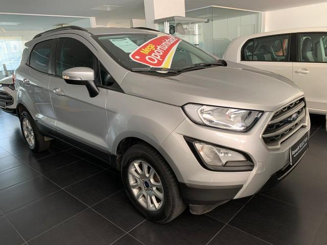 Ford Ecosport SE 1.5 Aut 2018 - Renovel Veiculos