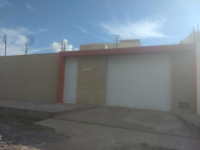 Exc casa duplex no B Ininga 4 suíte 230m2 de área construída financia - Foto 4