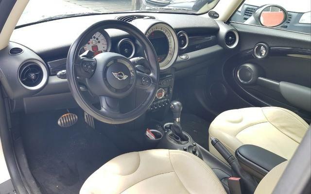 Mini Cooper S Gasolina Automático - Foto 5