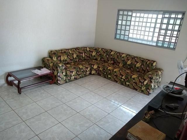 Chalé todo na laje,3 dormitórios, suite,de esquina,pego um carro de menor valor - Foto 16