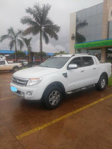 Ford Ranger Limited Flex 2015 - Foto 3