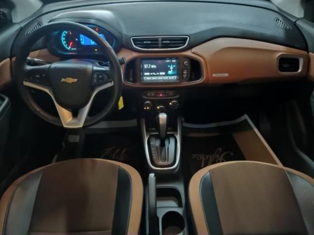 Chevrolet Onix Hacth Activ 1.4 8V Flex 5P Aut - Foto 7