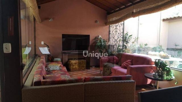 Casa com 5 dormitórios à venda, 450 m² por R$ 1.200.000 - Balneário São Pedro - São Pedro  - Foto 5
