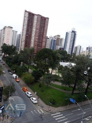 Apartamento com 6 dormitórios à venda, 246 m² por R$ 900.000,00 - Centro - Curitiba/PR - Foto 2