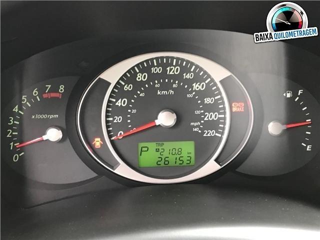 Hyundai Tucson GLSB 2.0 2016 Top de Linha Com 26.000 Km!! Impecável - Foto 9