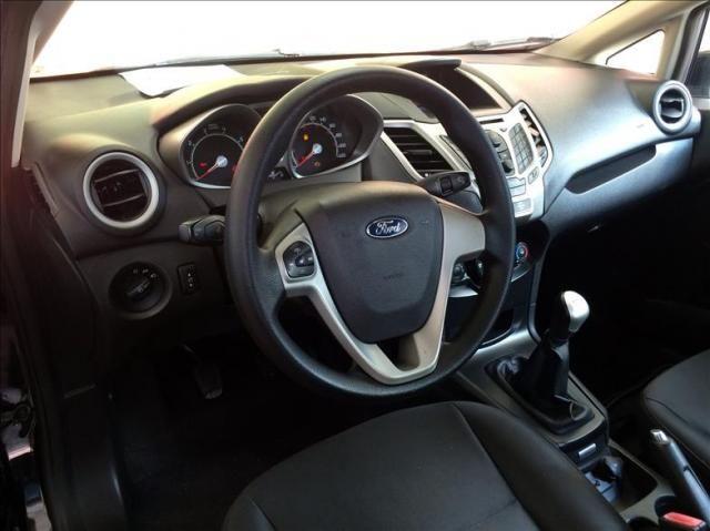 Ford Fiesta 1.6 se Hatch 16v - Foto 10