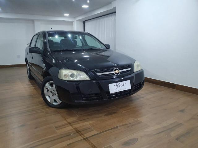 Chevrolet Astra com GNV - Foto 2