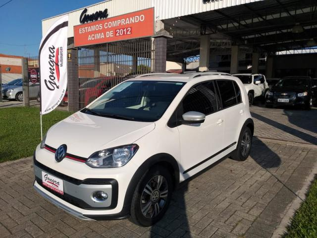 VOLKSWAGEN UP CROSS 1.0 MPI 12V FLEX 4P MANUAL - Foto 3