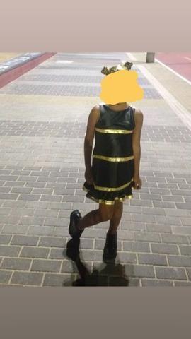 Fantasia Da Lol Queen Bee Artigos Infantis Sesi Bayeux 705273740 Olx