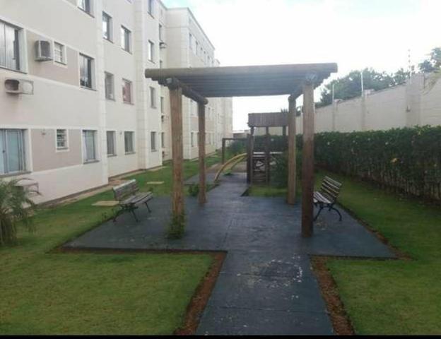 Condomínio Parque Gran Rio (Agio de apto 2/4) - Foto 2