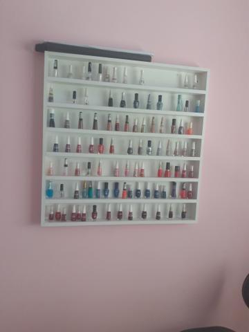 Vendo móveis p manicure - Foto 4
