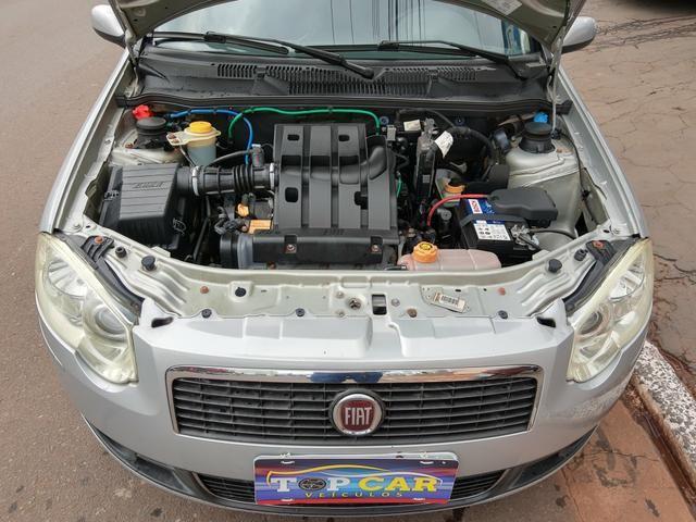 Palio attractive motor 1.4 ano 2011 - Foto 9