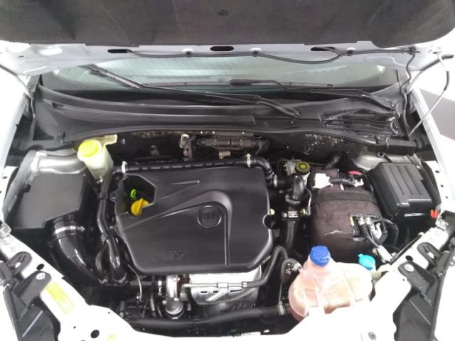 FIAT LINEA TURBO 1.4 16VT - JET (GAS) 4P - Foto 13