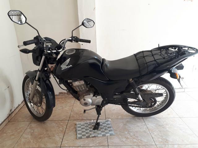 Honda fan cg 125 i (valor 6.500) - Foto 5