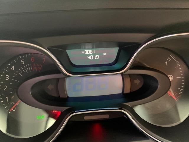 Renault Captur 2.0 Intense Flex Aut 2018 - Renovel Veiculos - Foto 6