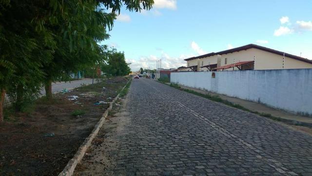 Alugo casa 2/4 280,00 reais Santa Tereza Parnamirim - Foto 10