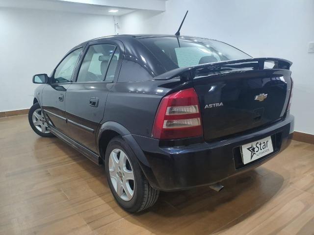 Chevrolet Astra com GNV - Foto 4