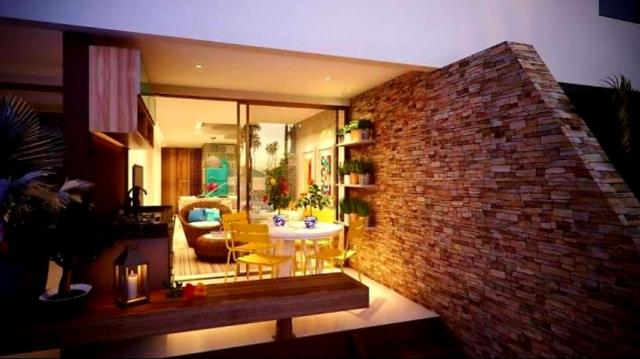 Cupe Beach Living - Apartamento com 2 quartos, 53 m² - Porto de Galinhas - Foto 6