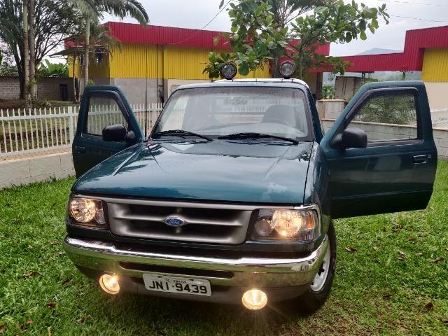 Ranger STX V6