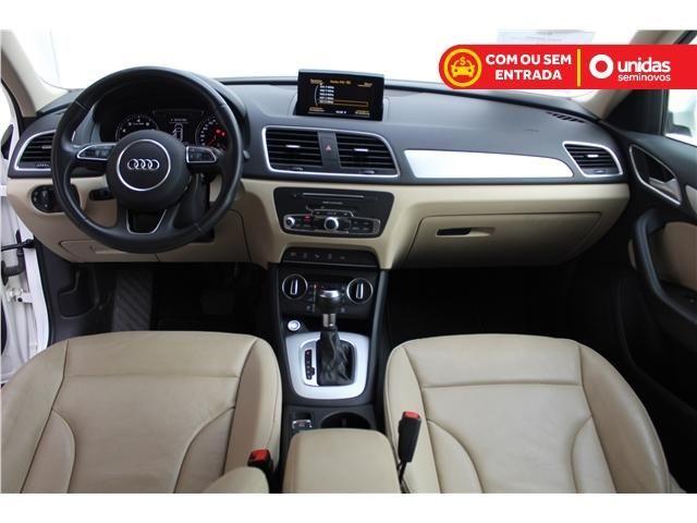 Audi Q3 1.4 tfsi ambiente flex 4p s tronic - Foto 7