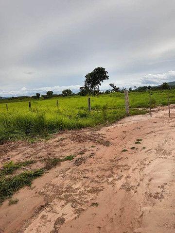 2.400 Alqs Estudo Parte Em Permutas São Salvador TO - Foto 9