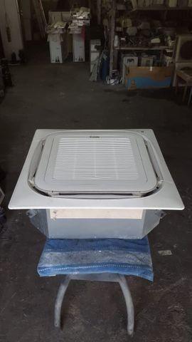 Ar Condicionado K7 48.000btus, Com Garantia - Somos Loja Especializada - Foto 2