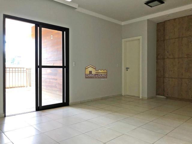 Apartamento à venda, 3 quartos, 1 vaga, Parque do Mirante - Uberaba/MG - Foto 3