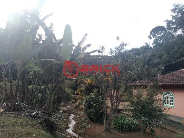 Excelente sítio com 2 casas de caseiro e com 207 mil m² de terreno em São José do Vale do  - Foto 9