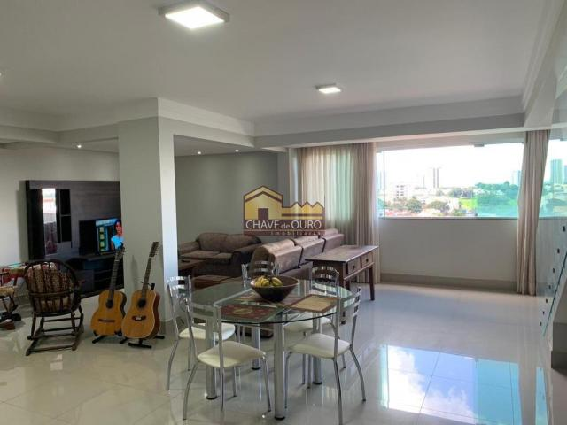 Apartamento à venda, 4 quartos, 2 vagas, Santa Maria - Uberaba/MG