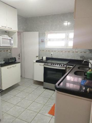 Apartamento mobiliado três quartos em boa viagem - Foto 2
