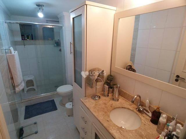 Apartamento com 3 dormitórios à venda, 155 m² por R$ 810.000 - Boa Viagem - Niterói/RJ - Foto 12