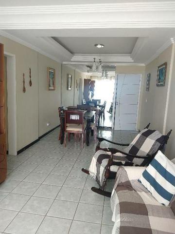 Apartamento mobiliado três quartos em boa viagem - Foto 4