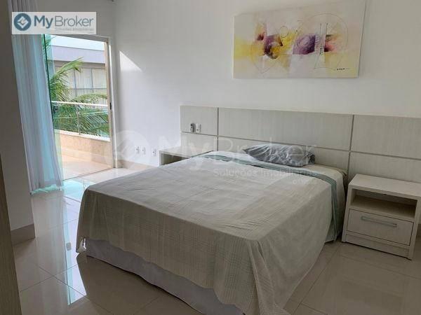 Sobrado com 4 dormitórios à venda, 283 m² por R$ 1.350.000,00 - Setor Andréia - Goiânia/GO - Foto 14