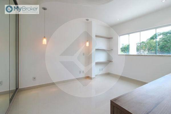 Sobrado com 4 dormitórios à venda, 622 m² por R$ 4.250.000,00 - Residencial Aldeia do Vale - Foto 4