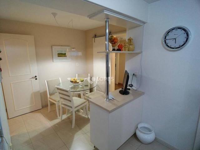 Apartamento com 3 dormitórios à venda, 155 m² por R$ 810.000 - Boa Viagem - Niterói/RJ - Foto 15