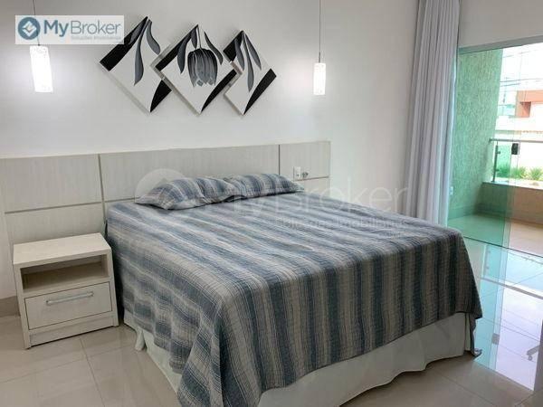 Sobrado com 4 dormitórios à venda, 283 m² por R$ 1.350.000,00 - Setor Andréia - Goiânia/GO - Foto 18