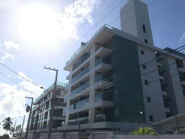 Apartamentos beira-mar do Cabo Branco - Foto 14