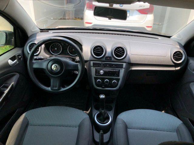 VW GOL G5 TREND Ano 11/11 - Foto 11