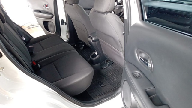 Honda HR-V EX 1.8 Flex aut 2019 - Foto 8