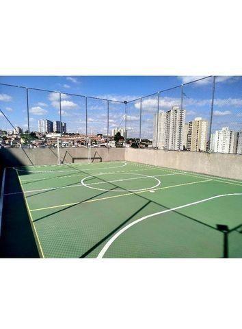 MA82= Apartamento de 50m² e 65m² com suíte, 2 dormitórios, 1 vaga - Osasco - Quitaúna - Foto 16