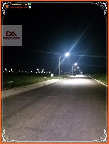 R$ 197,00 Lotes a 10 min de Messejana as Margens da BR 116 construção imediata - Foto 9