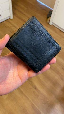 Vendo carteira de couro GUCCI original - Foto 3
