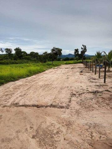 2.400 Alqs Estudo Parte Em Permutas São Salvador TO - Foto 8