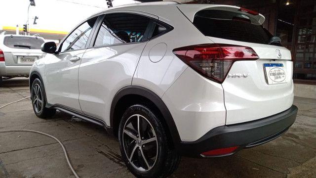 Honda HR-V EX 1.8 Flex aut 2019 - Foto 4