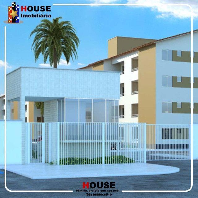 Condominio Royale Residence, com 2 quartos , no turu - Foto 6