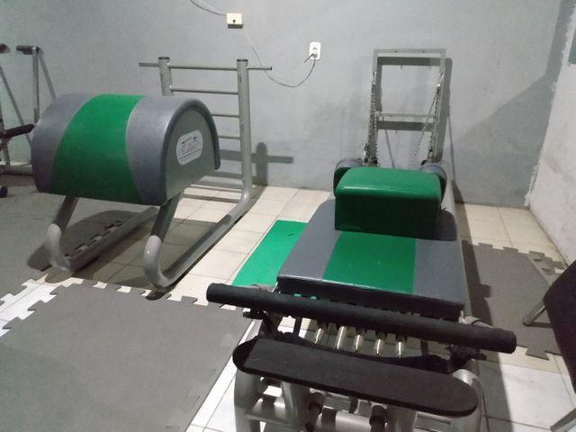 Estúdio de Pilates - Foto 2