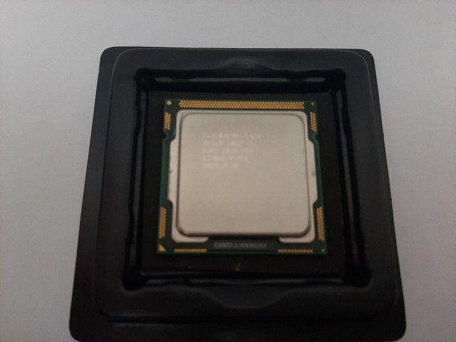 Processadores Intel e AMD, Aparti de 100R$. - Foto 5