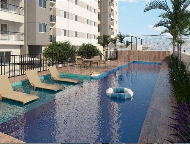Apartamento à venda com 2 dormitórios em Aeroviário, Goiânia cod:60209259 - Foto 12