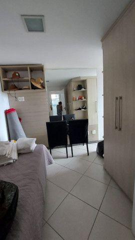 Apartamento Mobiliado 02 Quartos no Royal Flat Aterrado Volta Redonda - Foto 4